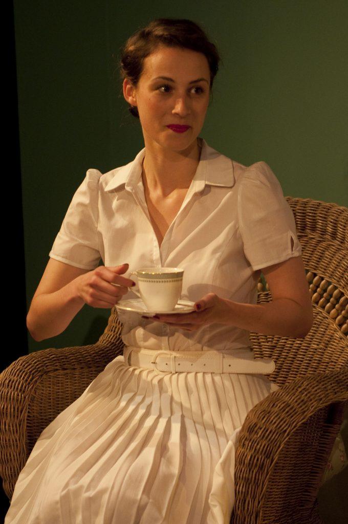 Elyse Marks