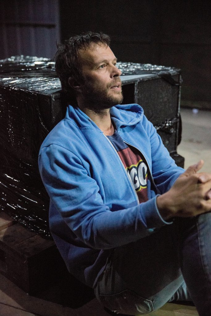 Mark Douet